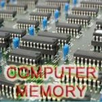 Types of Computer Memory: Types of Primary, Secondary, Storage Devices