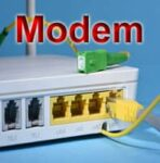 What is Modem: Types, Function, Uses, Purpose | Modem Full Form