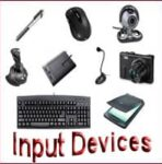 Input Devices of Computer: Types, Examples, Functions, Uses
