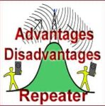 Advantages and Disadvantages of Repeater in Networking | Features and Characteristics