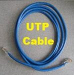 UTP Cable (Unshielded Twisted Pair): Diagram, Types, Uses, Advantages