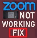 """How to Fix """"Zoom Camera Not Working on Mac"""" 11 Best Ways"""