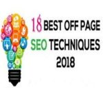 18 Best Off-Page SEO Techniques Help to Rank Your website | DA