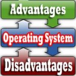 Explain Importance, Advantages and Disadvantages of Operating System