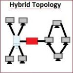 What is Hybrid Topology in Network? Definition, Advantages, Disadvantages