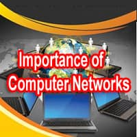 Importance of Computer Network