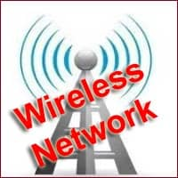 wireless network